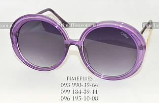 Chloe №5 Солнцезащитные очки