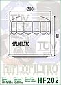 Масляный фильтр HF202, фото 2