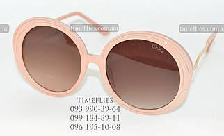 Chloe №6 Солнцезащитные очки
