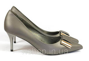 Туфли классические женские