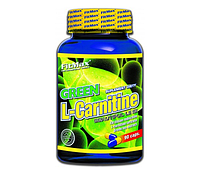Green L-Carnitine FitMax, 90 капсул