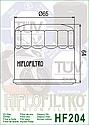 Масляный фильтр HF204, фото 2