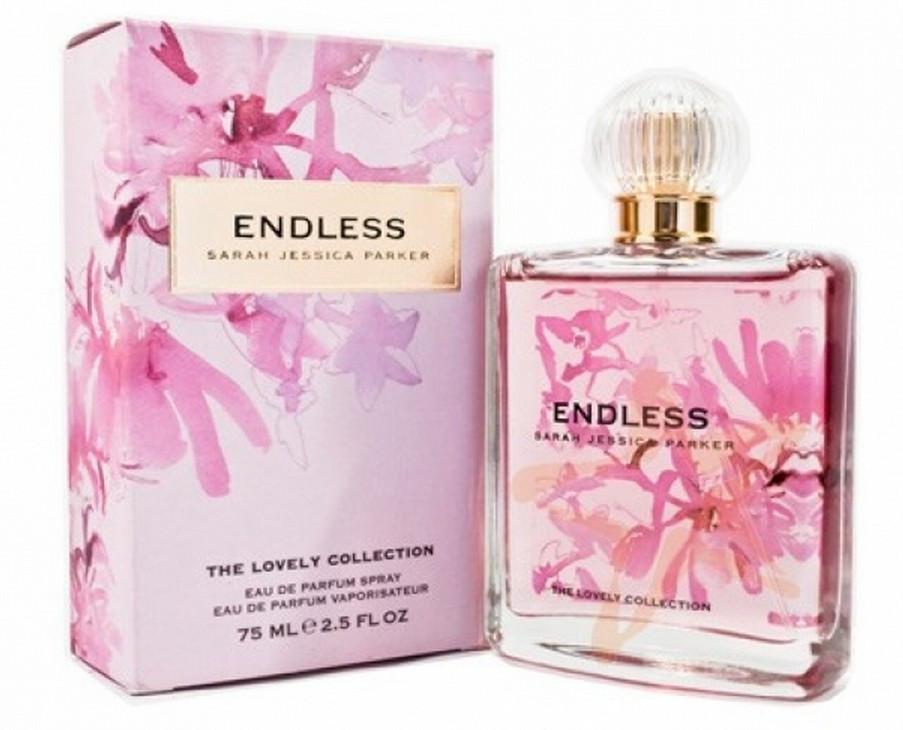 Женская парфюмированная вода Sarah Jessica Parker Endless (реплика)
