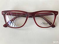 Имиджевые очки, модель 2025, фото 1