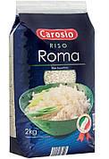Рис Carosio Roma, 2 кг (Италия)