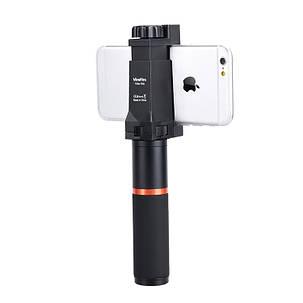 VIEWFLEX VF-H7 Bluetooth Электронный стабилизатор видеосигнала с Светодиодный Микрофон Дистанционное Управление 1TopShop, фото 2