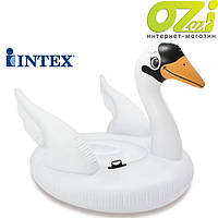 Надувной плот Лебедь Intex 56287
