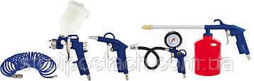 Forte AT KIT-5G Набор пневмоинструментов