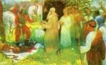Пасха. История и корни праздника Пасхи