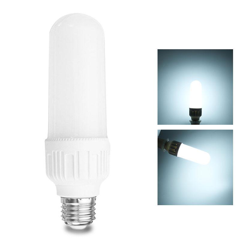 16W E27 2835 SMD 1400LM Чистый белый LED Кукурузная лампа Энергосберегающая лампа Лампа AC 220V 1TopShop