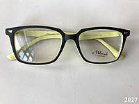 Имиджевые очки, модель 2027