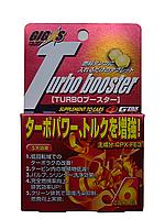 """Присадка в топливо для автомобилей с турбонаддувом """"GIGAS Turbo Booster"""""""