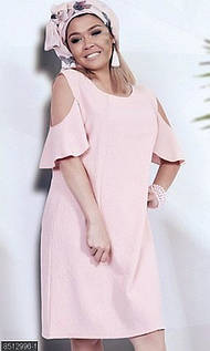 Платье 50-52 54-56 58-60