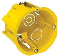 Подрозетник Schneider Electric 68×45 для полых стен (гипсокартон) IMT 35150