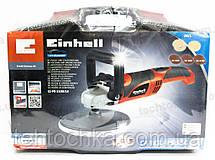 Полировальная машина Einhell CC-PO 1100/1 E, фото 2