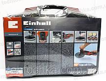 Полировальная машина Einhell CC-PO 1100/1 E, фото 3