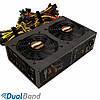 Блок питания Mirkit CryptoPOWER 3300W 80PLUS PLATINUM