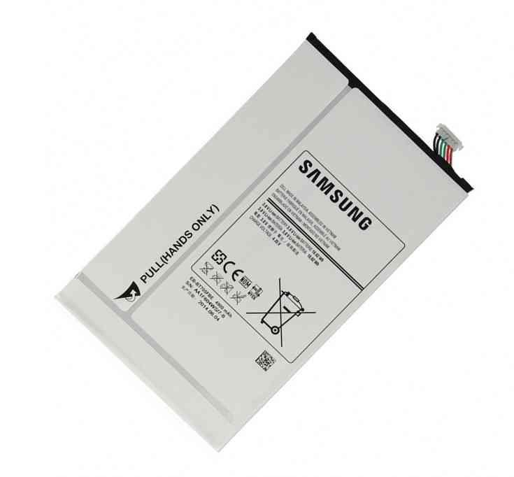 Аккумулятор на Samsung EB-BT705FBE/EB-BT705FBC, 4900mAh Оригинал