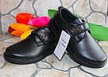 Туфлі дитячі для хлопчиків, фото 3