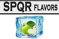 Ароматизатор SPQR Apple Ice (яблоко со льдом) 10 мл.