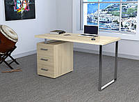 Офисный Стол L-27 Max в стиле Лофт