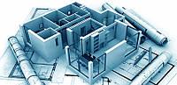 Проектирование складских помещений, ангаров, коммерческой недвижимости. Ввести недвижимость в эксплуатацию.