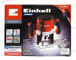Фрезер EINHELL TC-RO 1155 E, фото 2
