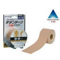 Пластырь Phiten Tape Streched X30 5см*4.5м