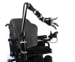 Коллаборативный робот KINOVA серии MICO