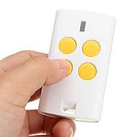 4 Кнопка Универсальные гаражные ворота Multi Дистанционное Управление Переключатель 280-868MHz Подходит для фиксированного кода прокатки - 1TopShop