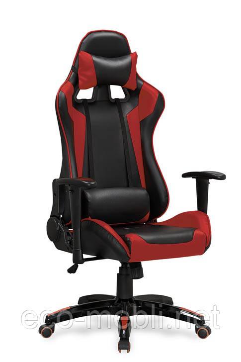 Геймерське поворотне крісло для ігор Defender Halmar