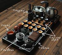 Все для чайной церемонии