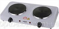 Электроплита HP-1012 2 комфорки