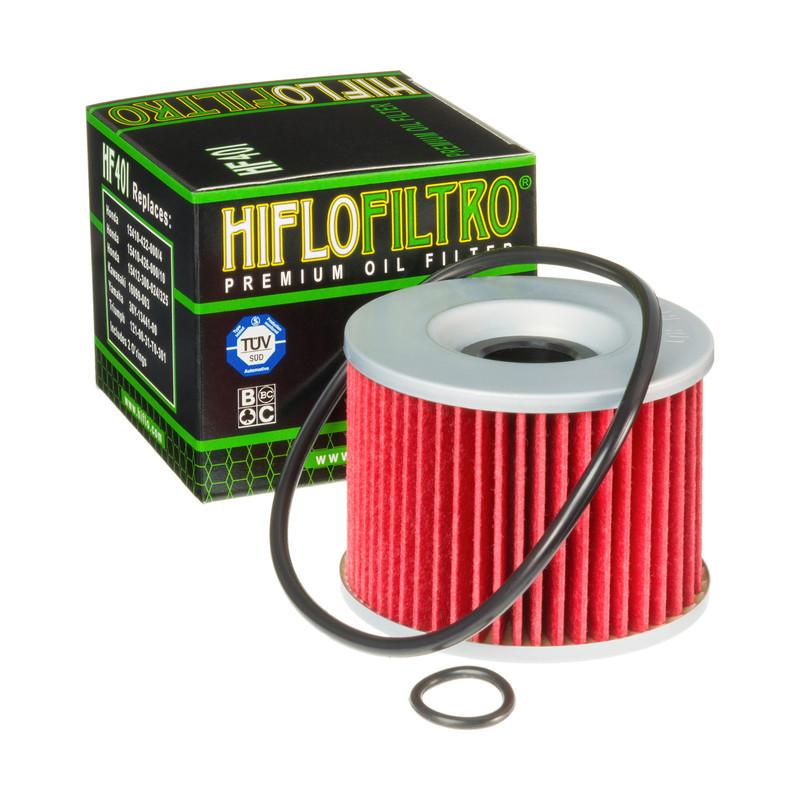 Масляный фильтр HF401