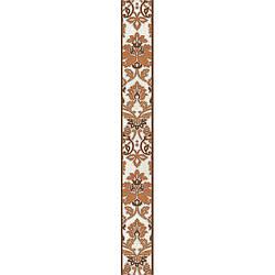 Бордюр Capriccio 031 InterCerama 600x70 (149312)