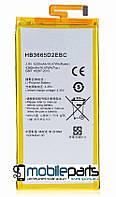 Оригинальный аккумулятор АКБ (Батарея) для Huawei P8 Max | HB3665D2EBC (АААА класс) 4850 mAh