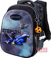Рюкзак для мальчиков 8007
