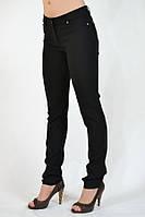 Штаны женские джинсовый крой чёрные турецкого производства Galife 4651, фото 1