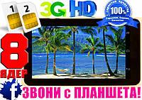 Офисный планшет-телефон LENOVO GM10  8 ЯДЕР 3G, GPS, 2SIM