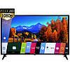 Телевизор LG 49LJ594V (PMI 1000 Гц,Full HD, Smart TV, Wi-Fi, Virtual Surround Plus2.0 10Вт)