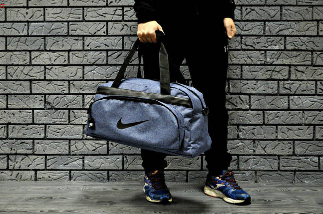 Сумка Nike дорожная спортивная, фото 2