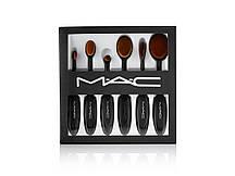 Набір кистей-щіток Mac (6 штук)