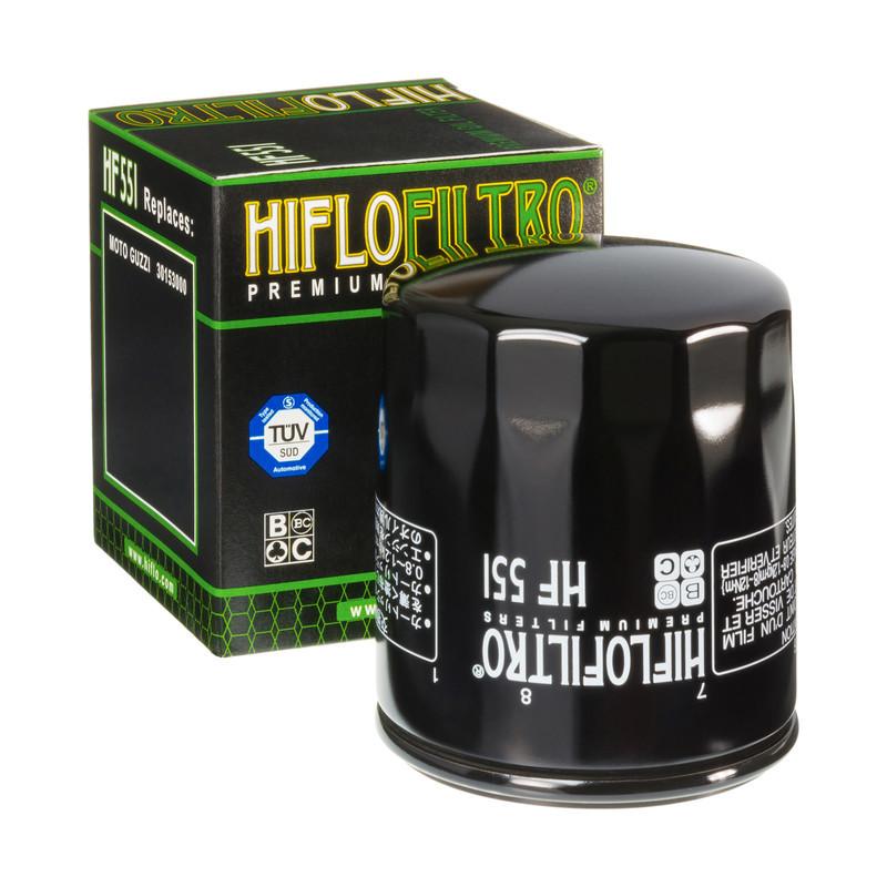 Масляный фильтр HF551