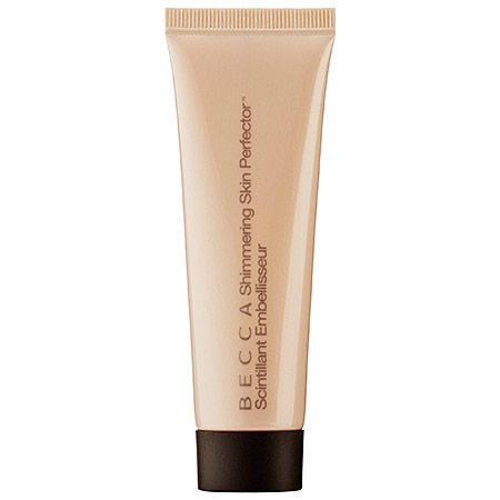 Сияющая тональная основа BECCA Shimmering Skin Perfector Scintillant Embellisseur MOONSTONE