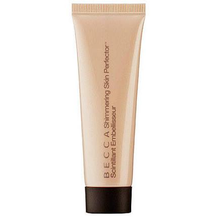 Сияющая тональная основа BECCA Shimmering Skin Perfector Scintillant Embellisseur MOONSTONE, фото 2