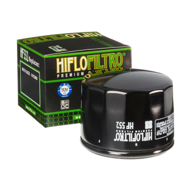 Масляный фильтр HF552