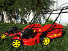 Газонокосилка бензиновая Iron Angel A4600 by WOLF Garten, фото 2