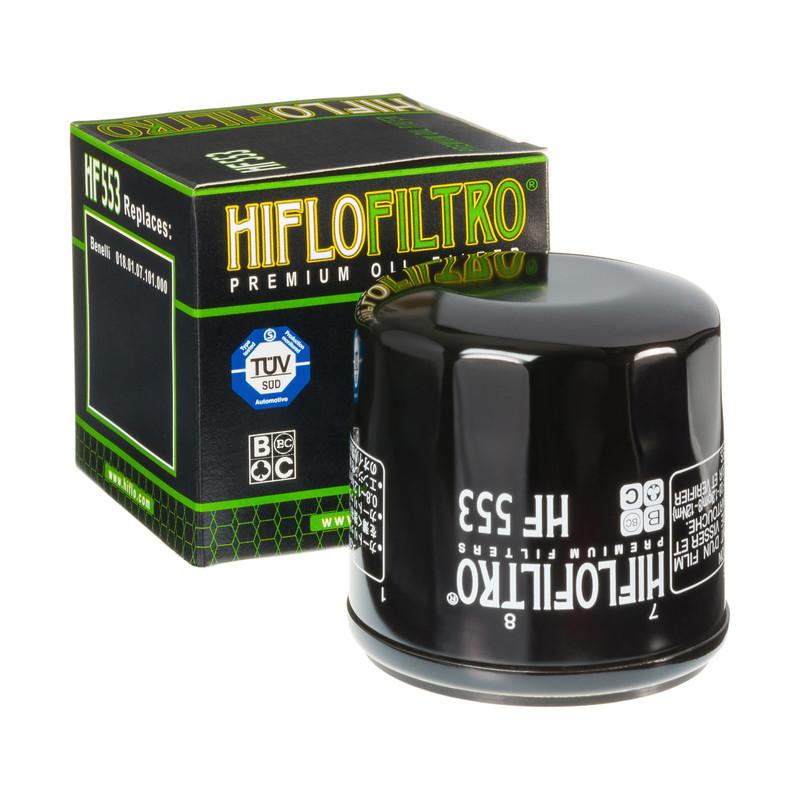 Масляный фильтр HF553