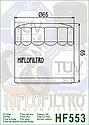 Масляный фильтр HF553, фото 2