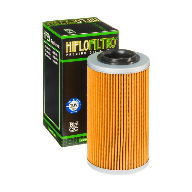 Масляный фильтр HF556
